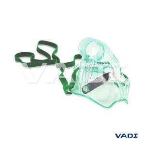 Disposable Nebulizer Mask (Pediatric)